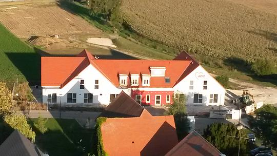 Luftbild vom 21. September 2019